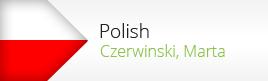 Polnisch Übersetzerin